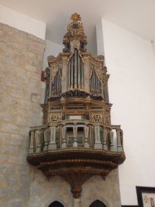 Aveiro2 orgue  SE