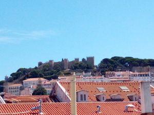 Chateau 2 Lisbonne