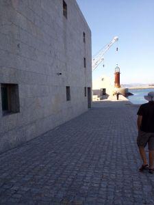 musée de la mer à vigo