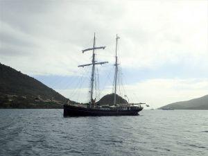 guada bateau Saintes