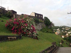 Fort Saint George