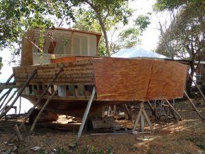 carria chantier nav