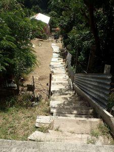 carria escalier tradi