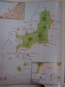 plan Carriacou